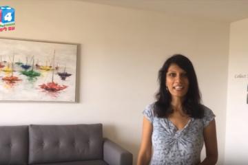 טריק בצ'יק – איך לעלות את רמת האנרגיה בזמן שאנחנו עם הילדים?